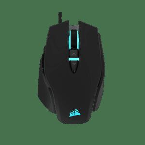 עכבר גיימינג CORSAIR M65 RGB ELITE – שחור