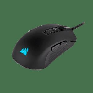 עכבר גיימינג CORSAIR M55 RGB PRO