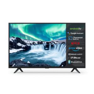 """טלוויזיה חכמה 32"""" שיאומי דגם L32M5-5ASP"""