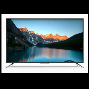 """טלוויזיה """"65 -SMART TV - K4 -SANSUI"""