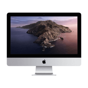 21.5inch iMac/2.3GHz dual-core 7th-generation Intel Core i5/8GB/256GB/Apple Magic Mouse 2/Israeli Magic Keyboard with Hebrew Print