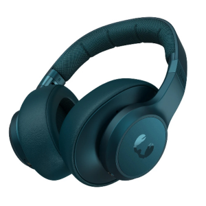 Clam-Wireless over-ear headphones