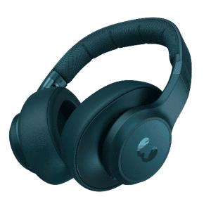 Clam-Wireless over-ear headphones
