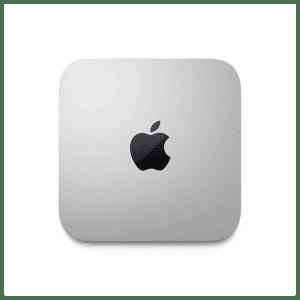 Mac miniApple M18GB256GB SSDGigabit Ethernet