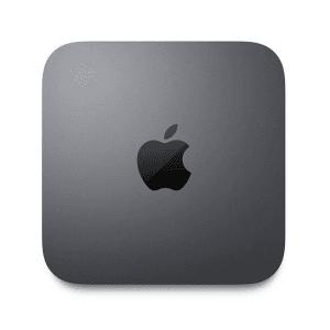 Mac mini/3.0GHz 6-core 8th-generation Intel Core i5/8GB/512GB/Gigabit Ethernet