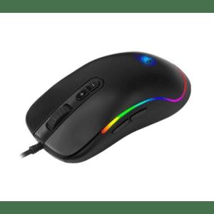 עכבר גיימיניג מקצועי SADES דגם REVOLVER