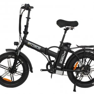 אופניים חשמליים – EXTREME