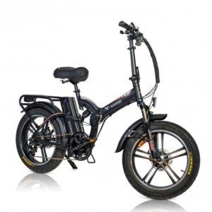אופניים חשמליים סקורפיון