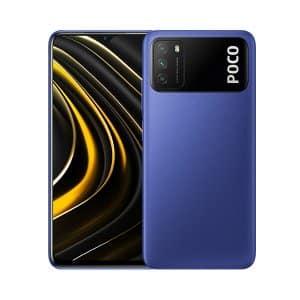סמארטפון POCO M3 גרסה 4GB+128GB